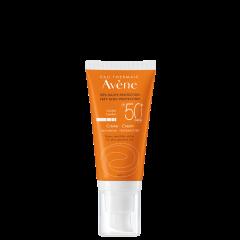 Avene Sun Cream 50+ 50 ml