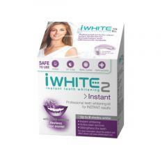 iWhite Instant2 -valkaisupaketti 6x0,8 g