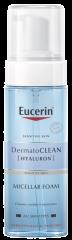 Eucerin DermatoCLEAN 3in1 Micellar Foam 150 ml