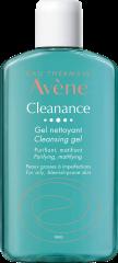 Avene Cleanance cleansing gel 200 ml