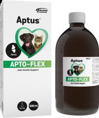 Aptus Apto-Flex siirappi 500 ml